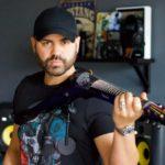 Ernesto Lago: Más allá de las cuatro cuerdas de un violín