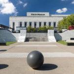 Museo Frist abre de nuevo sus puertas